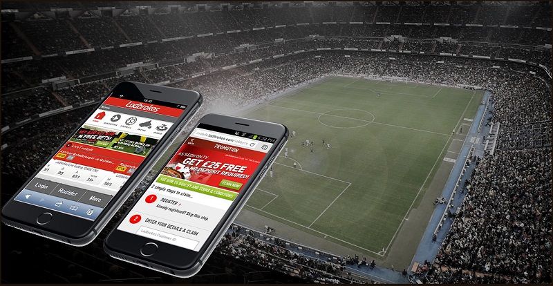 Special offers to mobile sports bettors - online mobile sports betting