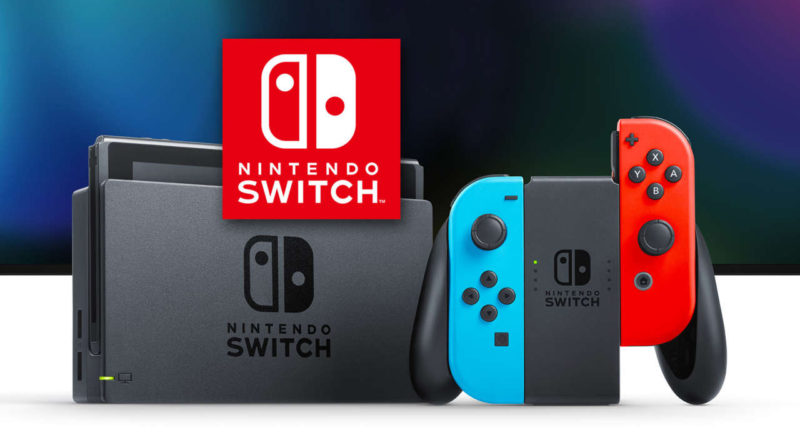 is the nintendo switch worth it