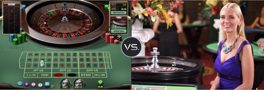 Live Casino Dealer Games - online games - RNG Games