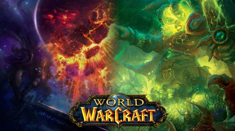 World of Warcraft MMO - What makes an MMO Popular Today