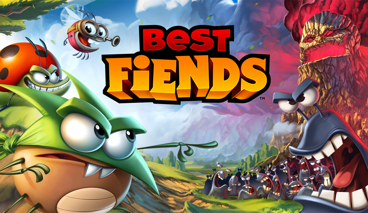 est friends puzzle games - online games