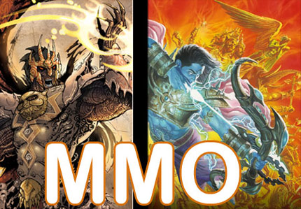 mmo games online