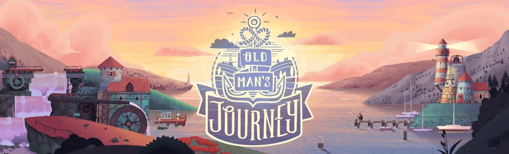 Old Man's Journey mobile game