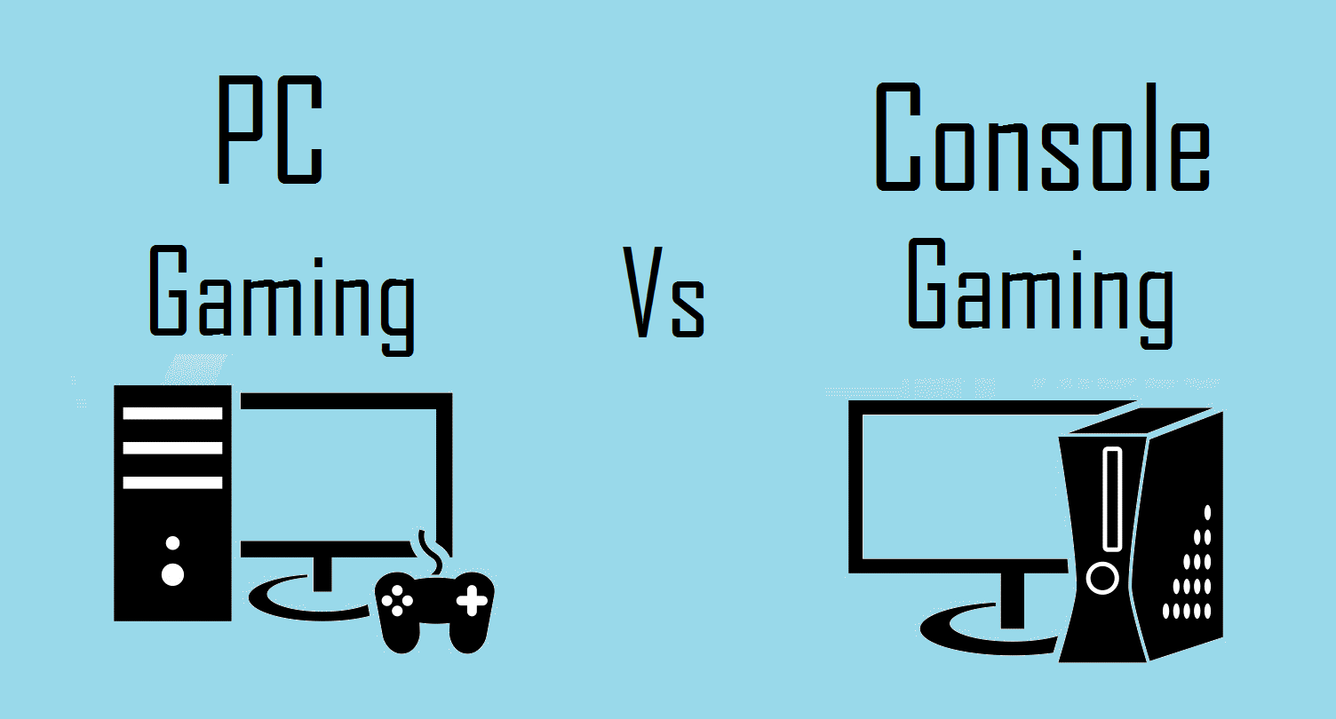 Why Many Prefer PC Gaming Over Console
