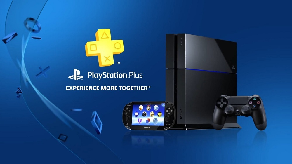 All You Need to Know About PlayStation Plus - PS4