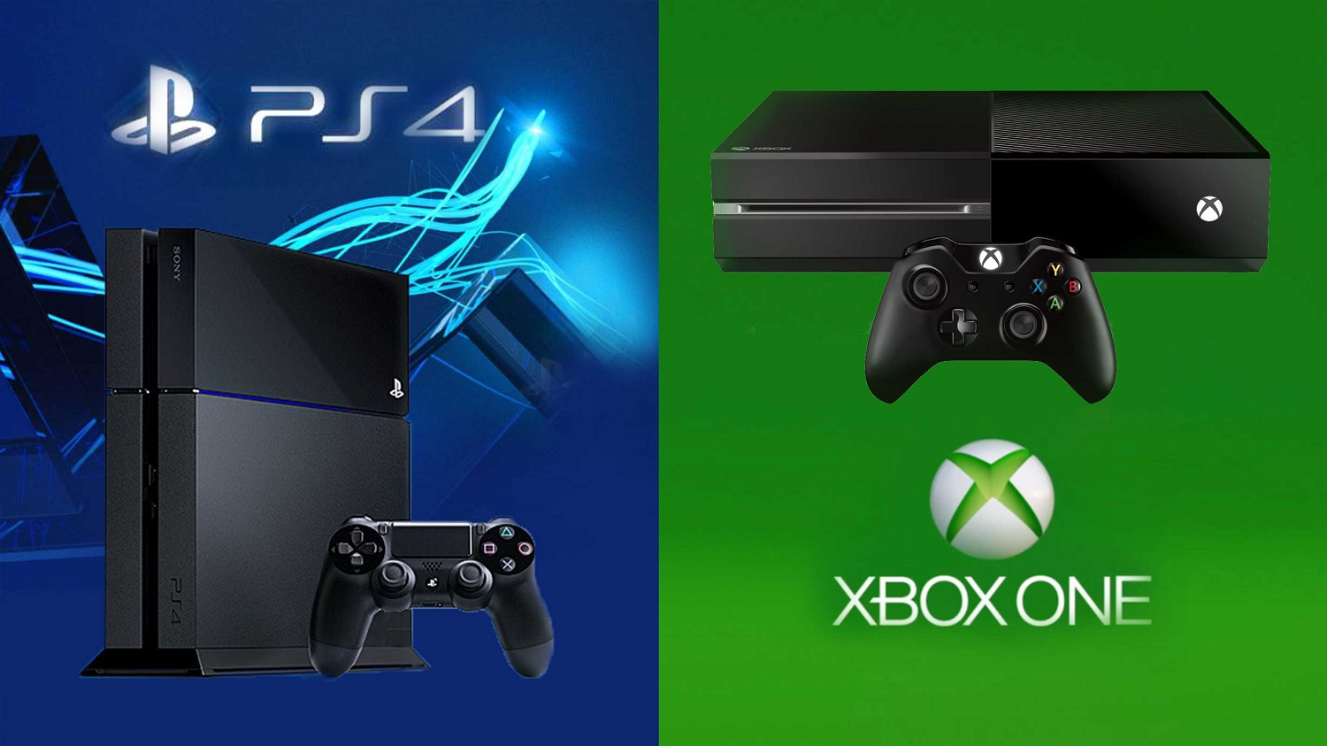 The Xbox And PlayStation Debate – Advantages Of Each Console