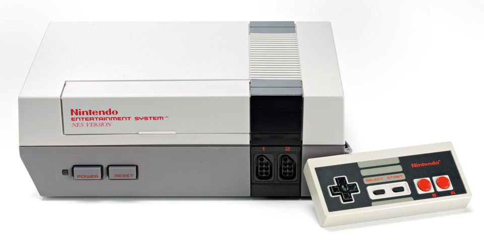 What's the Fuss About Nintendo NES – Get the Buzz Now