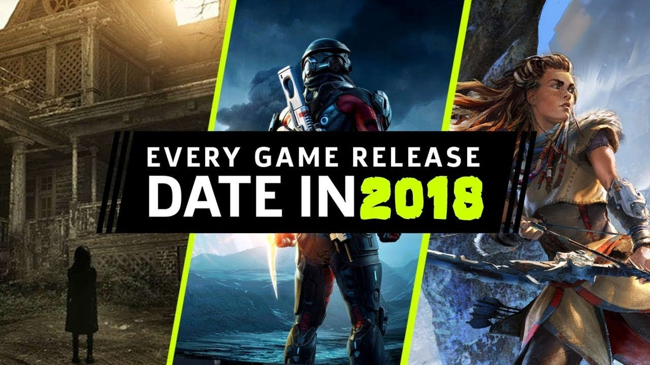 most exciting xbox game releases for 2018. Black Bedroom Furniture Sets. Home Design Ideas